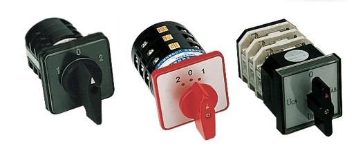 配电柜内常用电气元件介绍