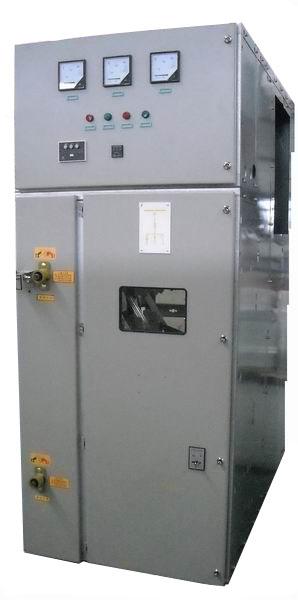 柜式空调开关箱_XGN15—24箱型固定式交流金属封闭开关柜